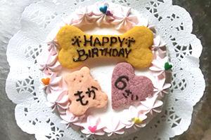 デコレーションケーキ(12cm)