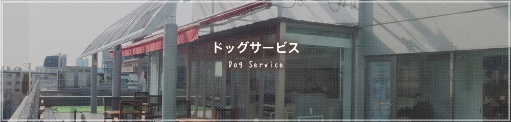 ドッグサービス